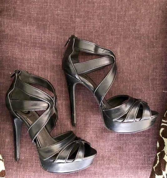 Zapatos - Sandalias Guess /originales. Imperdibles!!