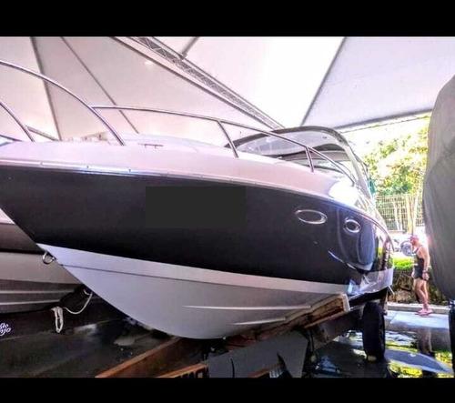 Lancha Ventura 265 C/ Mercruiser 6.2 L De 350 Hp Ano 2016