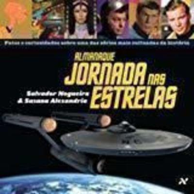 Almanaque Jornada Nas Estrelas