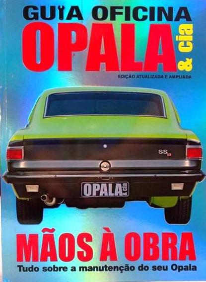 Revista Guia Oficina Opala & Cia Volume 2