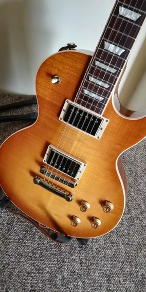 Guitarra Gibson Les Paul Traditional 2017