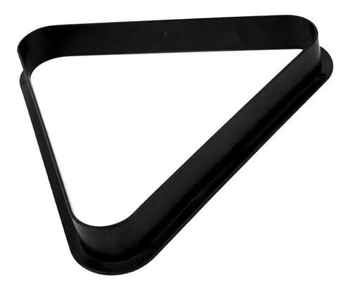 Triangulo Pool Plástico Para Bolas De 57 Mm En Cadia