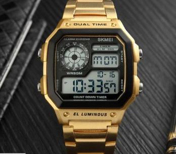 Relógio Importado Skmei 1335 A Prova D
