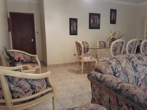 Apartamento Para Venda, 2 Dormitórios, Praia Do Forte - Praia Grande - 1433