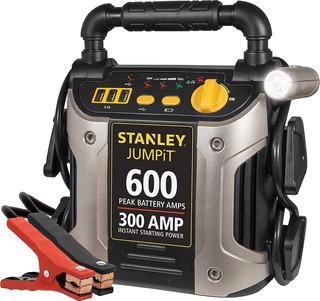 Autos Arrancador Stanley Jumpit 600a Multifunciones