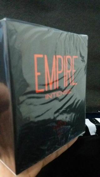 Perfume Empire Intense Homem Moderno Elegante Audacioso