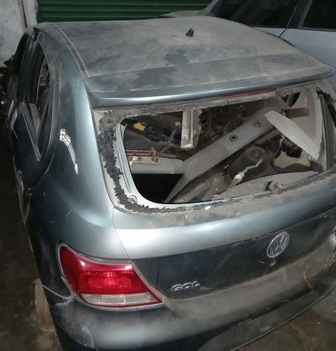 Gol Trend Sin Motor Baja Carroceria Int . Airbag Sanos