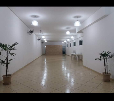 Alugo Salão Comercial 156 M2 Cocaia Guarulhos