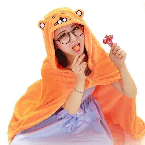 Gorro Capita Himouto Umaru - Chan Capa Anime Hamster Mujer E