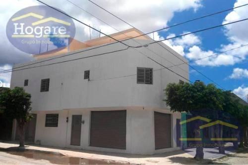 Dos Departamentos En Venta Y Un Local En Col Chapalita León Gto
