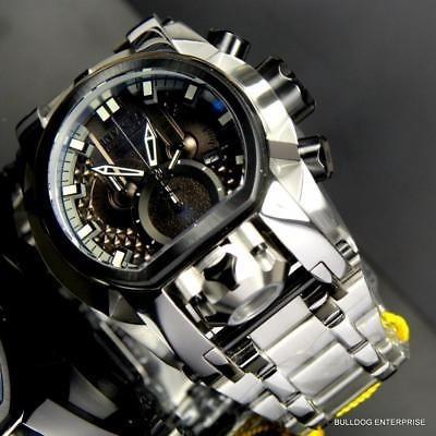 Reserva Invicta 20110 Chronograph Quartz 200m Relógio Mascul