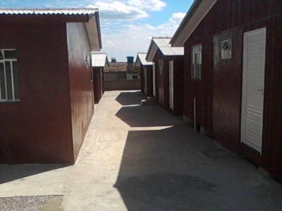 Terreno Com 4 Casas Na Fazenda Rio Grande - 0260 - 3399471