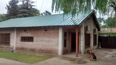 Casa Quinta En Tortuiguitas. Cod: 777