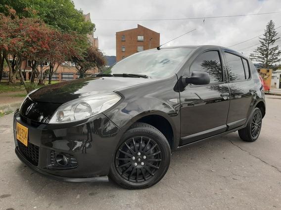 Renault Sandero Expression Aa Fe
