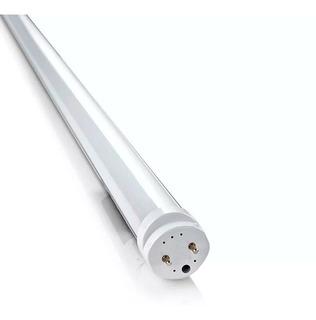 Tubo Led Premium 220v 18w = 36w Directo 120cm Frio Plástico