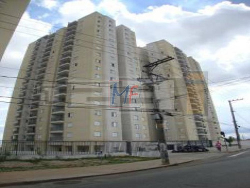 Imagem 1 de 8 de Apartamento  Vista Privilegiada Para A Cidade, Armarios Embutidos, 1 Vaga! - 2314