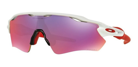 Gafas Oakley Radar Ev Path Pol White W/ Prizm Road