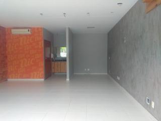 Loja Com 50m² Em Bento Ferreira - 2291