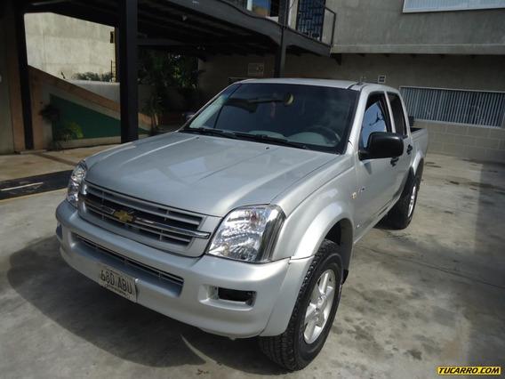 Chevrolet Luv Dmax 2008