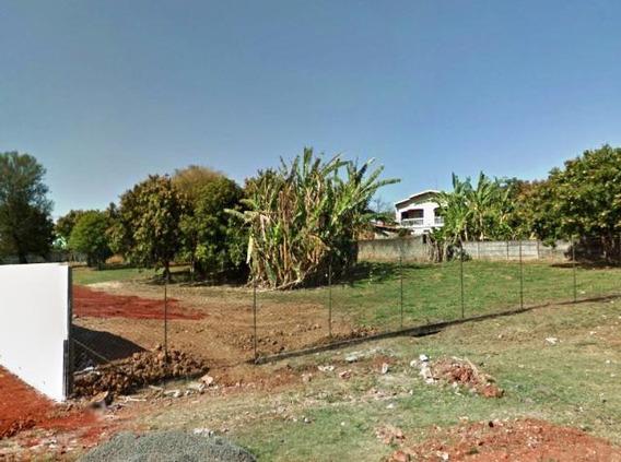 Terreno Para Venda Em Leme, Jardim Capitólio - V-020