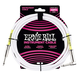 Ernie Ball 10 X26 39 Straight Angle Instrument