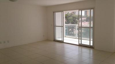 Apartamento Para Locação, Ponta Do Farol, 3 Dormitórios, 3 Suítes, 4 Banheiros, 2 Vagas - 1008/18