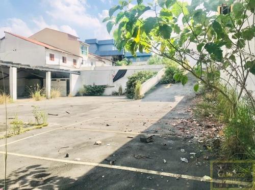 Terreno De 1452m² À Venda Na Vila Esperança E Próximo Ao Shopping Penha - Eb87352