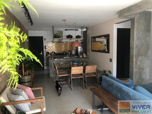 Imagem 1 de 9 de Lindo Apartamento - Nm4993