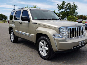Jeep Cherokee 3.7 Limited 205hp Atx