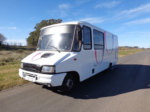 Motorhome Iveco Daily 1999