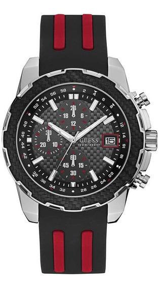 Relógio Guess Masculino Cronógrafo 92677g0gsnu3 W1047g1