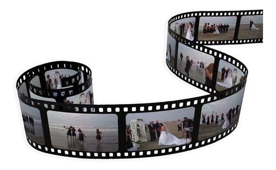 Álbum Digital Com Fotos Vídeo Alta Qualidade