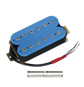 Captador De Guitarra Duplo Humbucker - Importado - Passivo