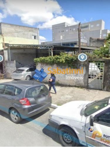 Imagem 1 de 2 de Terreno A Venda Em Sp Vila Nhocuné - Te00149 - 68756675