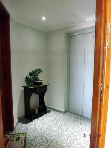 Apartamento Para Venda, 3 Dormitório(s) - 1733