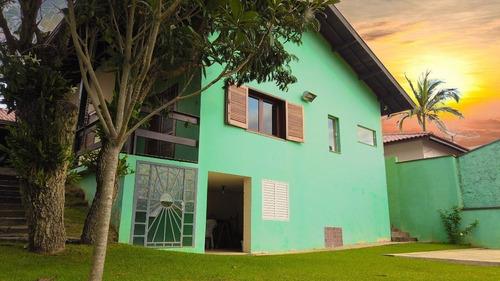 Imagem 1 de 30 de Casa À Venda, 240 M² Por R$ 920.000,00 - Condomínio Villagio Capriccio - Louveira/sp - Ca0335