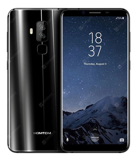 Smartphone Homtom S8 4g 5.7p 64gb 4gb Ram No Brasil