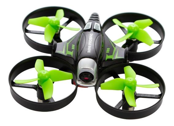 Mini Drone Com Camera Hc630 Probing Controle Por App