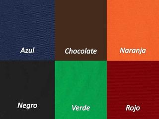Tela Brin Color, Simil Gabardina, Premium - Por Metro !!!