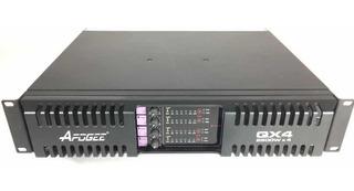 Nuevo Amplificador Potencia Apogee Qx4 *oferta* Cuotas
