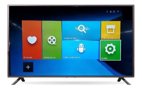 Smart Tv Led 32   Zenit Hd