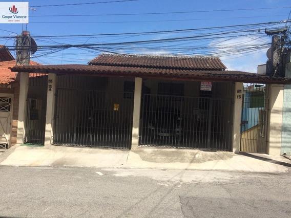 Casa A Venda No Bairro Jardim Peri Em São Paulo - Sp. - L4651-1