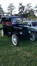 Ford T Modelo 24