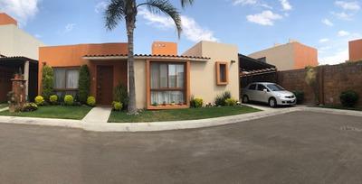 Bonita Casa Amueblada En Puerta Real