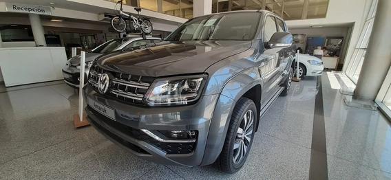 Vw Amarok V6 Extreme 0km 258cv Volkswagen 2020 258cv Automat