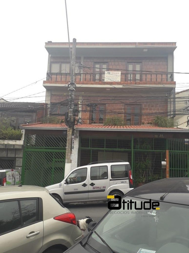 Imagem 1 de 8 de Sala 15 M² Jardim  Dos Carmagos Barueri - 3921