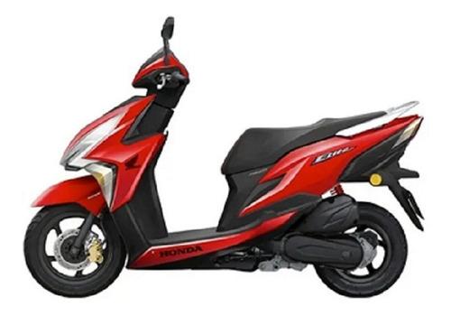 Honda Elite 125 18ctas$27.119 Motoroma