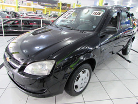 Chevrolet Classic Ls 1.0 Econoflex 2012 Completo - Ar