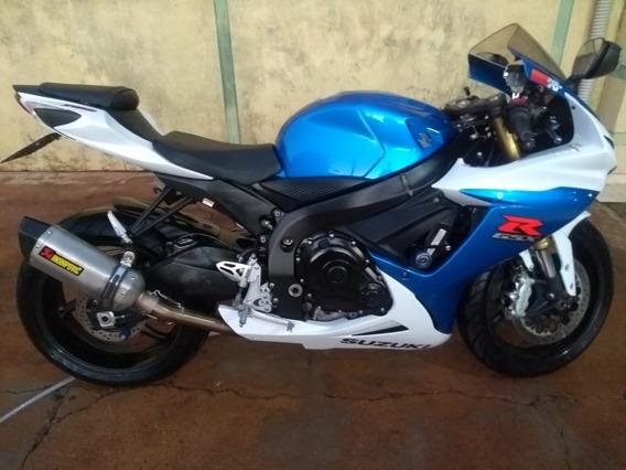 Moto Suzuki Gsx-r Srad 750