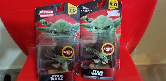 Juego De Yoda Star Wars